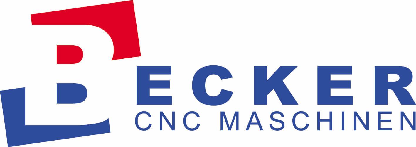 BECKER CNC MASCHINEN